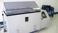 路卡斯盐雾试验设备