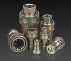 KIS-B系列 ISO 7241-B 液压快速接头